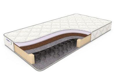 Матрас DreamLine Single Foam Hard Bonnel